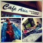 Cafe Asia in Arlington, VA
