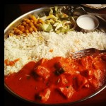 East India Grill in Los Angeles, CA