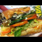Subway Sandwiches in Gardena