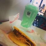 Taco Bell in Smithfield