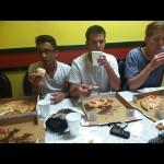 Pudge Bros Pizza in Salt Lake City