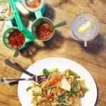 Thai Canteen in Sacramento