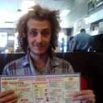 Waffle House in Ridgeland