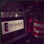 Oakwood Cafe in Winnipeg, MB