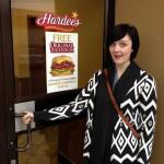 Hardee's in Batesville