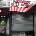 Kennedy Fried Chicken in Bronx