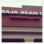 Baja Bean Co in Charlottesville
