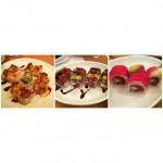 Yama Sushi Japanese Restaurant in Las Vegas