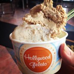 Hollywood Gelato in Toronto
