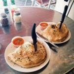 Mezzaluna Pizzeria in Palm Coast