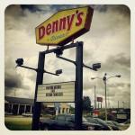 Denny's in Cordele