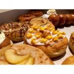 Von Doughnuts in Toronto