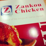 Zankou Chicken in Montebello, CA