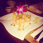 Fume Asian Grill and Sushi in Stroudsburg