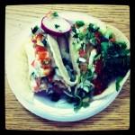 Leno's Rico Taco in San Bernardino