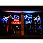 Andy's Jazz Club and Restaurant in Chicago