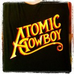 Atomic Cowboy in Saint Louis