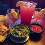 Salsa's Mexican Restaurant in Palm Harbor