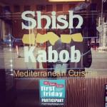 Shish Kabob in Raleigh, NC
