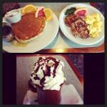 Full House Cafe in Oakland