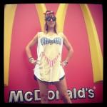 McDonald's in Kingston