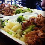 Yoshinoya Beef Bowl Restaurant in Stanton