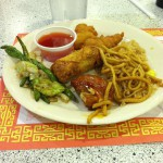Mark Pi's Feast Of China Buffet - West, Consumer Square in Columbus
