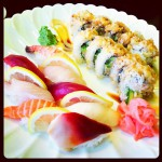 Sushi Garden in Anchorage