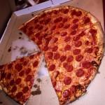 Formazio Pizzeria in Mercedes