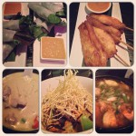 Sabai Thai Eatery in Winnipeg, MB