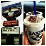 Zaxby's in West Columbia