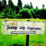 Sunny Day Espresso in Shelton, WA