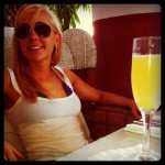 Blue Door Restaurant Miami Beach Fl