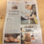 Escazu Artisan Chocolates in Raleigh