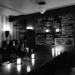 M Bar in Portland