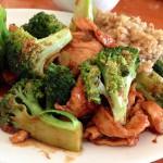 Mr Chu Chinese Cuisine in East Hanover