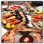 Joe's Seafood Prime Steak and Stone Crabs in Las Vegas