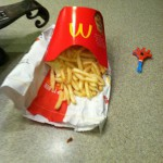 McDonald's in Lenexa