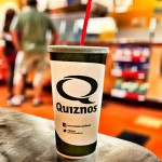 Quizno's Subs in Crestview