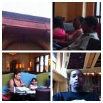 Grand LUX Cafe in Sunrise, FL