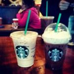 Starbucks Coffee in Saint Louis