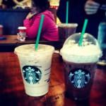 Starbucks Coffee in Saint Louis