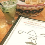 Don Juan's Mexican Kitchen in Tenino