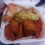 Sharks fish and chicken in birmingham al 254 green for Sharks fish chicken birmingham al