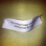 Fortune Cookie II in Charlotte