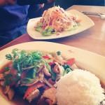 Heng's Thai Cuisine in Springfield