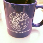 St. Bart's Coffee Company in Fort Lauderdale, FL