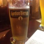 Gordon Biersch Brewery Restaurant in Washington, DC