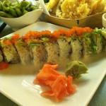 Hana Tsubaki Restaurant in Sacramento