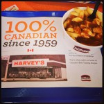 Harvey's Restaurants in Windsor